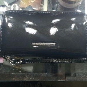 Bcbgeneration Whistler Black Wallet